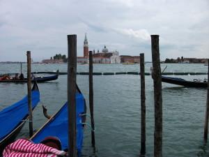 Venezia e Piazza San Marco
